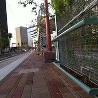 Photo taken at Thomas/Central Ave METRO by Dakota S. on 3/27/2012