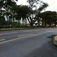 Photo taken at Upper Changi Road East by Freeman R. on 12/29/2010