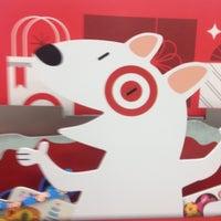 Photo taken at Target by Matthew T. on 3/15/2012