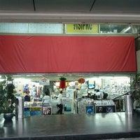 Photo taken at Plaza Pinangsia by vrac1ng on 1/25/2012