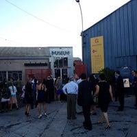 Photo taken at Bergamot Station Arts Center by Eddie M. on 8/27/2012