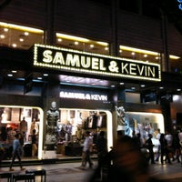 Photo taken at Samuel&Kelvin @ Beijing Lu Street by Lucia J. on 11/23/2011