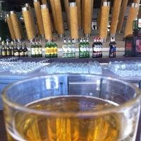 8/30/2012 tarihinde Eray A.ziyaretçi tarafından Lotus Bar'de çekilen fotoğraf
