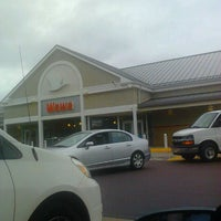 Photo taken at Wawa by Aylene L. on 8/27/2011