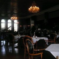 Photo taken at Crystal Dining Room by JohnMark R. on 3/3/2012