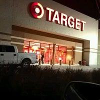 Photo taken at Target by Julissa R. on 2/11/2012