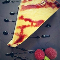 Photo taken at La Caffé Tea Room by Yuliya P. on 8/3/2012