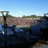 Photo taken at Cramton Bowl by Sulean C. on 11/24/2011
