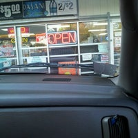 Photo taken at Valero by S. M. on 3/22/2012