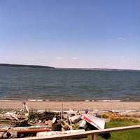 Photo taken at Swoope's At The Cabin by Douglas S. on 5/25/2012
