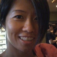 Photo taken at Bambina's Hair Salon by Jian on 8/12/2011