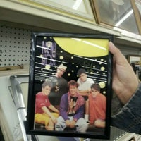 Photo taken at Goodwill by Rachel K. on 10/12/2011