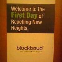 Photo taken at Blackbaud Austin by Samuel Y. on 5/7/2012