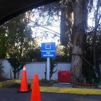 Photo taken at Planta de Revisión Técnica SGS by Walter R. on 8/31/2011