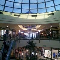 Photo taken at Portal Rosario Shopping by Joaquin G. on 8/26/2012
