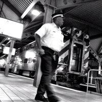 Photo taken at Ogilvie Transportation Center by Reid C. on 8/15/2012