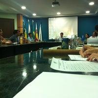 Photo taken at COPEJEM Conselho Jovem Empresario de Maringa by Emanuel G. on 9/27/2011