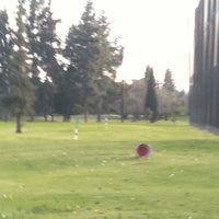 Photo taken at Altadena Golf Course by Dylan C. on 1/1/2011