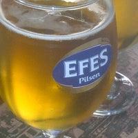 Photo taken at Yıldız Fiba Pub by Kerem P. on 10/8/2011