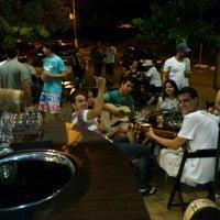 Photo taken at Boteco Seo Madruga by THIAGO DELL AGNESE on 3/1/2012