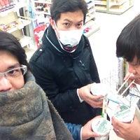 Photo taken at ココストア 芳賀ひばりが丘店 by Xave セ. on 2/13/2012