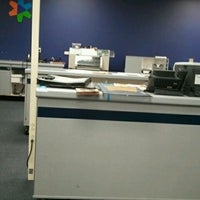 Photo taken at FedEx Office Print & Ship Center by Ash on 12/16/2011