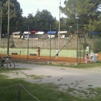 Photo taken at Adria Ankaran by Hana K. on 8/15/2011