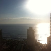 Photo taken at Embassy Suites by Hilton Waikiki Beach Walk by LT S. on 1/21/2012
