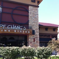 Photo taken at P.F. Chang's by Janette T. on 8/29/2011