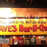 Photo taken at Famous Dave's by Shane H. on 6/10/2012