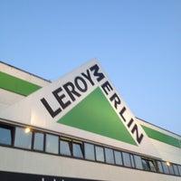 Photo taken at Leroy Merlin Verona San Giovanni Lupatoto by didi s. on 3/15/2012