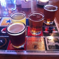 Photo taken at North Coast Brewing Co. Taproom & Grill by Guido H. on 8/24/2012