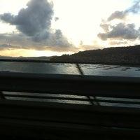 Foto tomada en Ponte de Rande por David M. el 3/17/2012