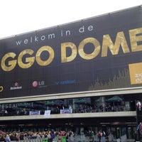 Photo prise au Ziggo Dome par Ton B. le7/8/2012