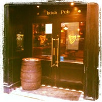 Photo taken at Little Temple Bar by Romain on 6/20/2012