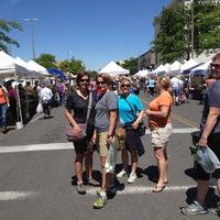 Photo taken at Farmers Market by Jennifer M. on 6/10/2012