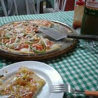 Photo taken at Pizzarella by Daniel S. on 5/2/2012