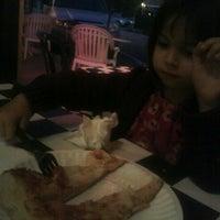 Photo taken at Villagio Pizzeria by RAY T. on 1/7/2012