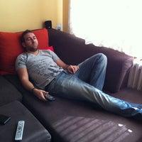 Photo taken at Boogie Premium by Cem K. on 10/23/2011