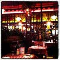 Photo taken at Amadeus I by Stefanie V. on 9/2/2012
