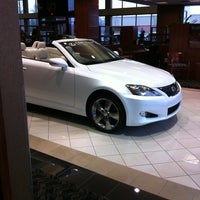 Awesome ... Photo Taken At Lexus Kings Automall By Johnny P. On 3/6/2011