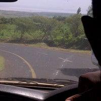 Photo taken at Kilima tembo by Ibrahim M. on 1/11/2012