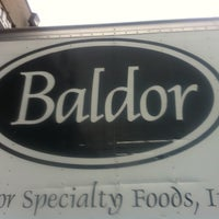 Photo taken at Baldor Specialty Foods by Kevin on 12/28/2010