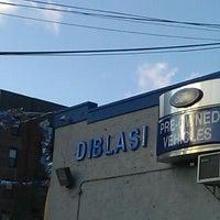 Photo taken at Di Blasi Ford by Kat L. on 1/3/2012