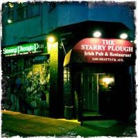 Photo taken at Starry Plough Pub by Aaron A. on 8/6/2012