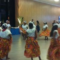 Photo taken at Centro De Convenções by Maranhão Ú. on 6/21/2012