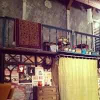 Снимок сделан в Театр «Сфера» пользователем Volshebnik28 5/13/2012