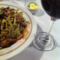 Foto tirada no(a) Restaurante Spaghetto por Adriele A. em 3/24/2012