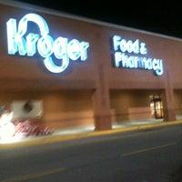 Photo taken at Kroger by Ken A. on 12/24/2010