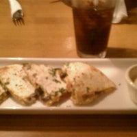 Photo taken at California Pizza Kitchen by Ryan E. on 8/17/2011